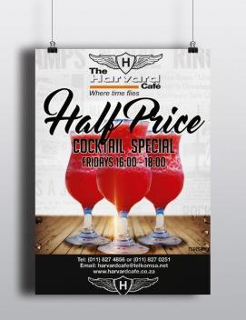 Cocktails_Poster_Mockup